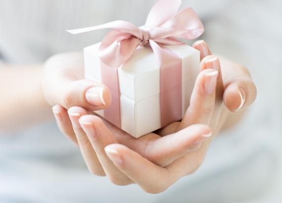 idee regalo per mamma e bebè