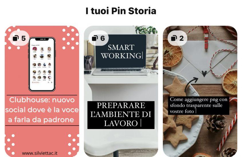 Story Pin