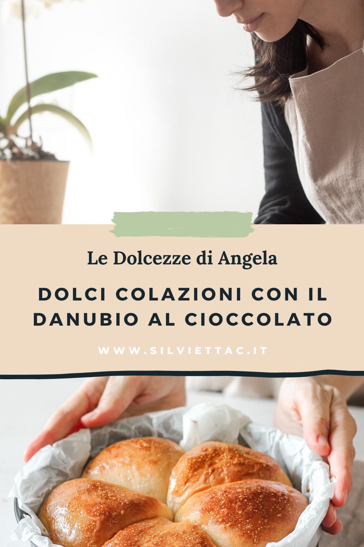 Danubio al cioccolato