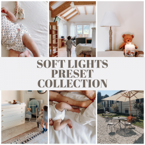SOFT LIGHTS PRESET COLLECTION
